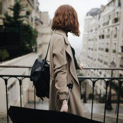 אירועי החיים הם כחומר ביד היוצר- אנחנו חווים את המציאות לפי הפרשנויות שלנו..