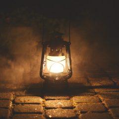 לקראת חנוכה כלים לגירוש החושך מחיינו..